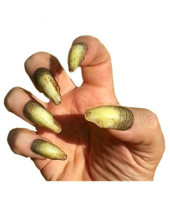 Horror fingernails Orlock