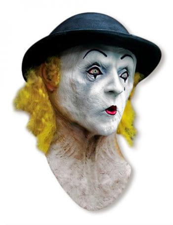 Horror Pantomime Mask