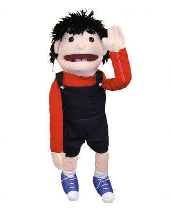 Ventriloquist's Dummy Sean