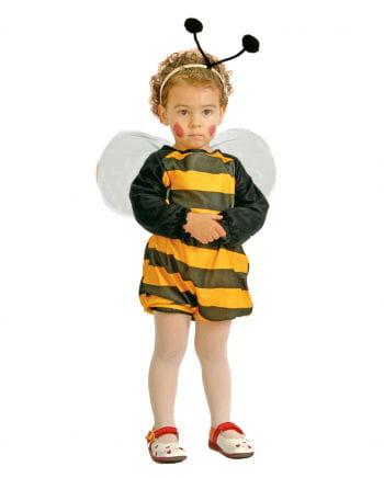 Babykostüm Bienchen