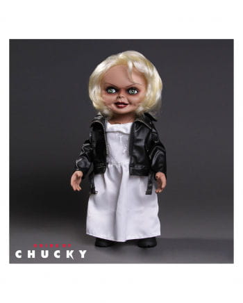 Sprechende Sammlerfigur Chucky Tiffany