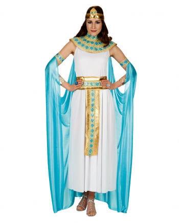 Damenkostüm Cleopatra mit Cape