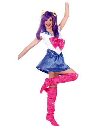 Marine Girl Cosplay Kostüm