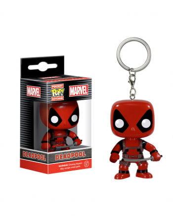 POP Schlüsselanhänger Deadpool
