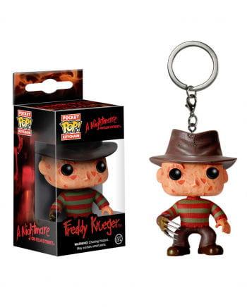 Pocket POP Schlüsselanhänger Freddy Krueger