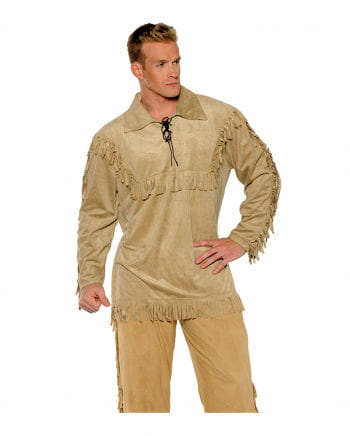 Western Frontier Shirt