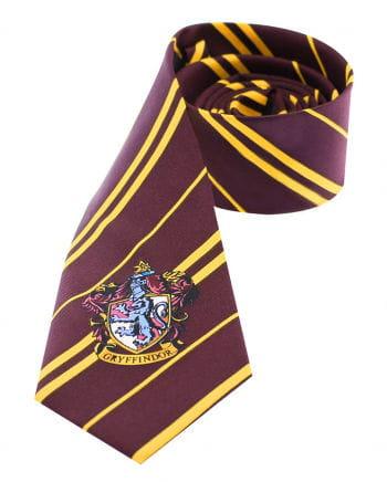Harry Potter Gryffindor Krawatte mit Hauswappen