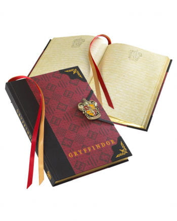 Gryffindor Harry Potter Tagebuch