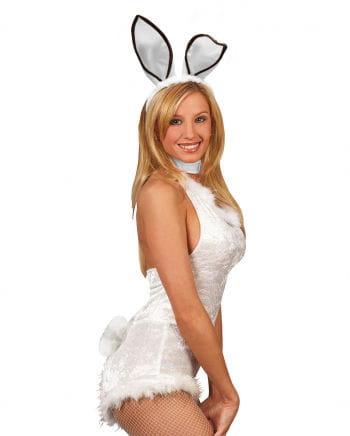 Sexy Hasenohren im Bunny-Set