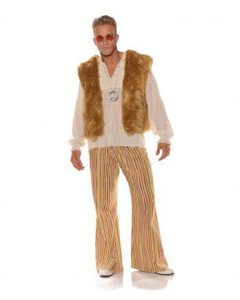 Sunny Hippie Costume