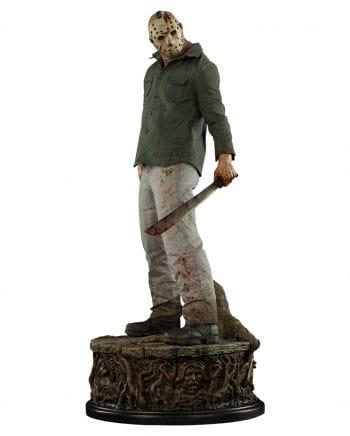 Jason Voorhees Statue 57 cm