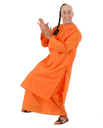 Krishna Guru costume