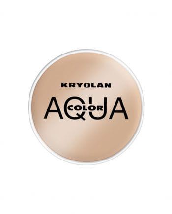 Kryolan Aquacolor Hell-Hautfarben 15ml