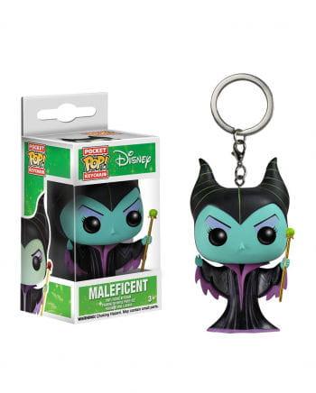 Pocket POP Schlüsselanhänger Maleficent