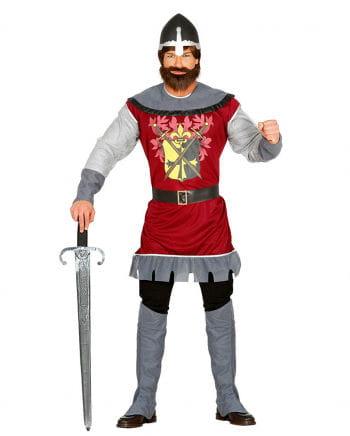 Kostüm Mittelalterlicher Prinz