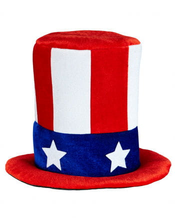 Uncle Sam Zylinder
