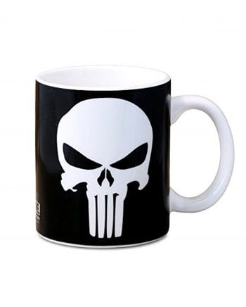 Punisher Kaffeebecher