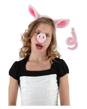 Piggy Panel Set