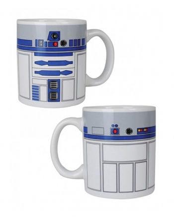Star Wars R2-D2 Kaffeetasse
