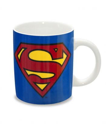 Superman Kaffetasse
