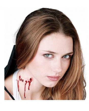 Vampire Bite Injury