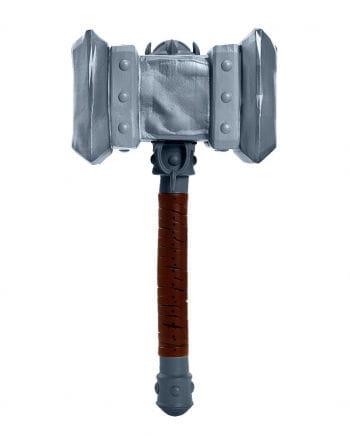 Warcraft Doom Hammer Replik 35 cm