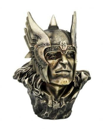 Wikinger Büste Thor