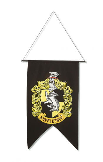 Hufflepuff Flagge