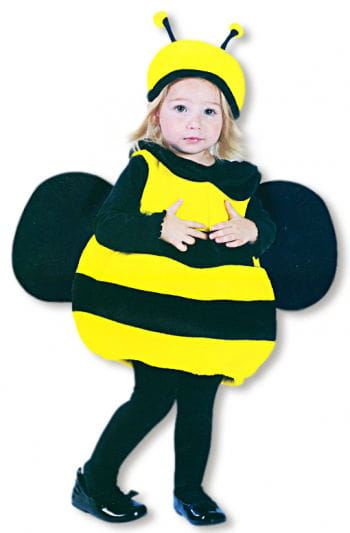 Bumble bee costume toddlers