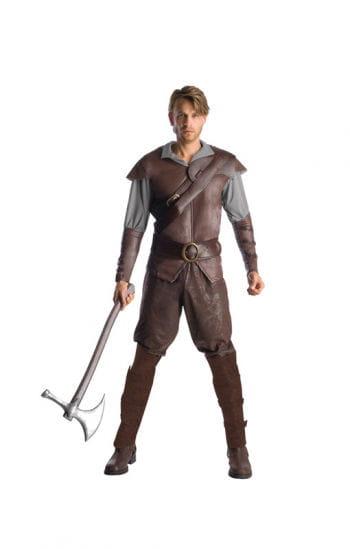 Huntsman Kostüm Deluxe XL