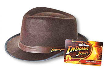 Indiana Jones Hut