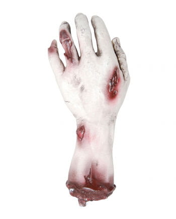 Infected Zombie Hand