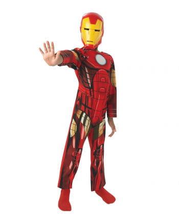 Iron Man Classic Kinderkostüm