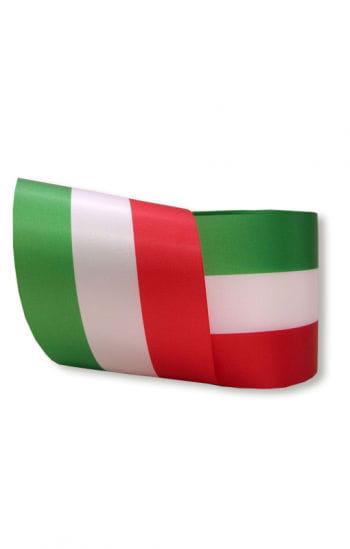 Italien Taftband