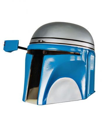 Lizenzierter Star Wars Jango Fett Helm