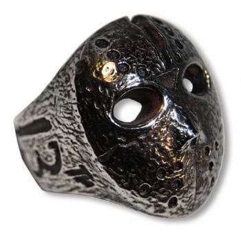 Stainless steel ring Jason