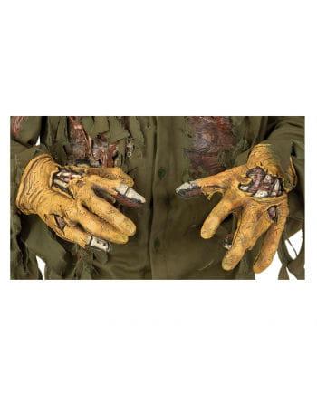 Jason Voorhees Handschuhe