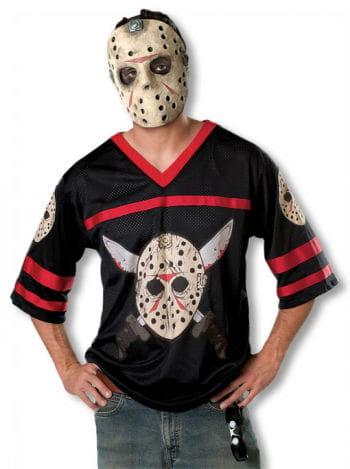 Jason Kostüm mit Maske