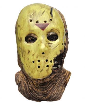 Jason Voorhess Maske