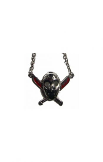 Jason Fan chain silver