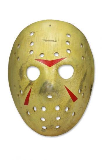 Jason Eishockey Maske Part 3 Replika