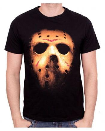 T-Shirt Jason's Mask