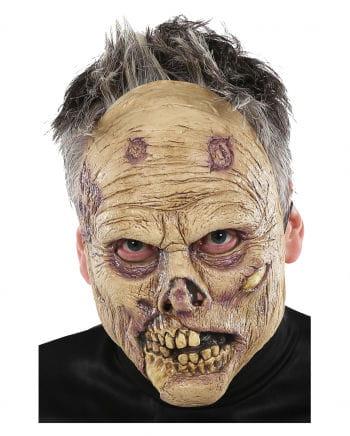 Jawbreaker Zombie Horror Mask