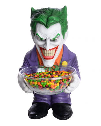 DC Comics Joker Süßigkeitenhalter
