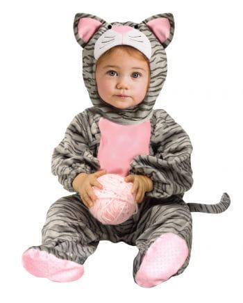 Kitten Baby Costume