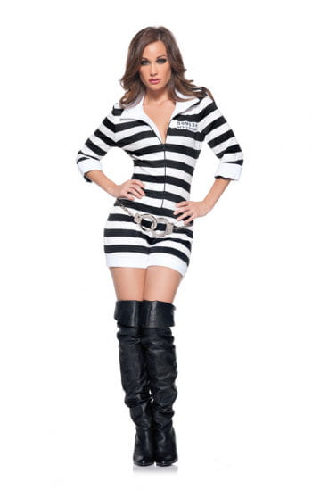 Jail Liebchen costume L