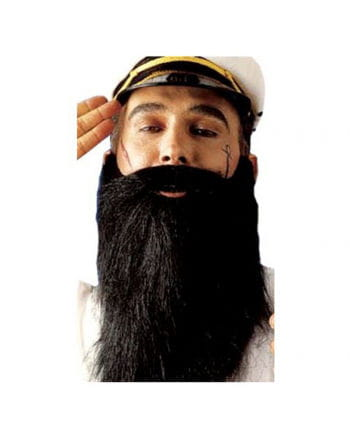 Black beard Carnival
