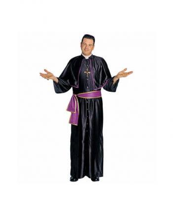 Cardinal costume Violet Gr. L