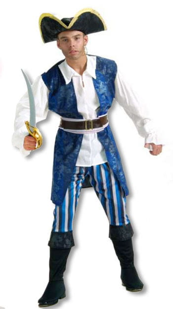 Karibik Pirat Kostüm M