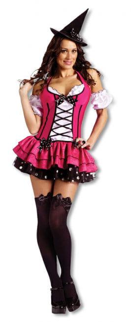 Sugar Sharp witch costume Xtra Small